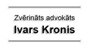Ivars Kronis